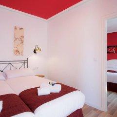 Отель Casual Vintage Valencia 2* Номер Стандартный с различными типами кроватей фото 10