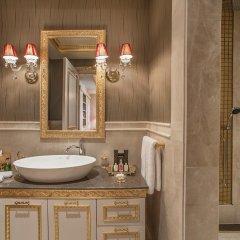 The Bodrum by Paramount Hotels & Resorts 5* Студия с различными типами кроватей фото 3