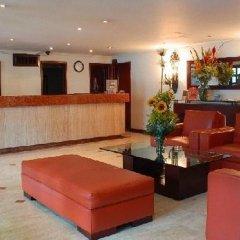 Отель Valle Real Колумбия, Кали - отзывы, цены и фото номеров - забронировать отель Valle Real онлайн интерьер отеля