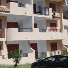 Отель Azahar Playa 3000 парковка
