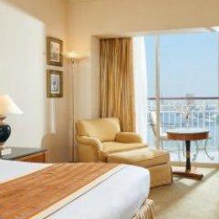 Отель Grand Nile Tower 5* Люкс Grand с различными типами кроватей фото 3