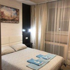 Мини-Отель Друзья Стандартный номер с разными типами кроватей фото 8