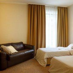 Парк-Отель Европа 4* Номер-мансарда с различными типами кроватей