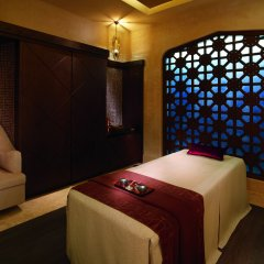 Отель The Ritz-Carlton Abu Dhabi, Grand Canal спа