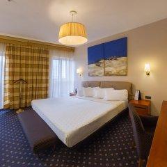 Best Western Plus Congress Hotel 4* Представительский номер с различными типами кроватей фото 2