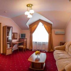 Гостиница СПА Отель Пятый Океан Украина, Трускавец - отзывы, цены и фото номеров - забронировать гостиницу СПА Отель Пятый Океан онлайн комната для гостей фото 4
