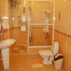 Гостиница Стиль в Липецке отзывы, цены и фото номеров - забронировать гостиницу Стиль онлайн Липецк ванная фото 4