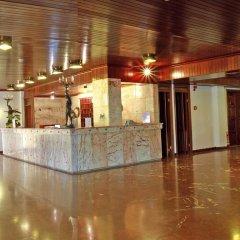 Отель Magna Graecia Palace интерьер отеля