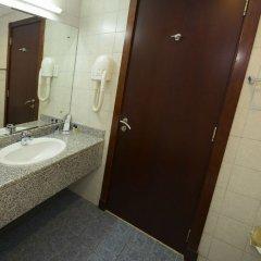Parkside Suites Hotel Apartment ванная