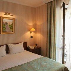 Гостиница Отрада 5* Стандартный номер junior с различными типами кроватей