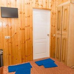 Гостиница Guest House Nika Стандартный номер с различными типами кроватей фото 4