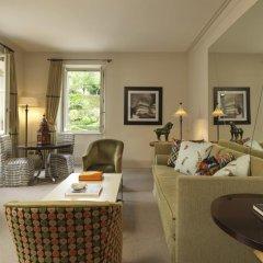 Hotel De Russie 5* Представительский люкс с двуспальной кроватью фото 8