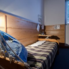 Гостиница Аврора Стандартный номер с 2 отдельными кроватями