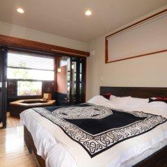 Отель Tokunoyado Fubuan Беппу комната для гостей фото 2