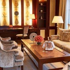 Отель Adlon Kempinski 5* Люкс Adlon executive фото 3
