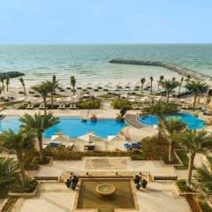 Отель Ajman Saray, A Luxury Collection Resort Аджман пляж фото 2