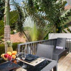 Отель Naya Residence by TROPICLOOK 4* Вилла Делюкс с различными типами кроватей фото 19