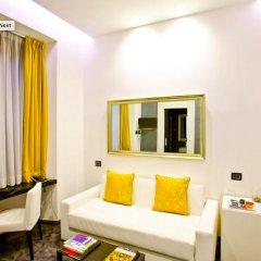 Style Hotel 5* Представительский люкс с различными типами кроватей