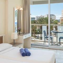 Aquarium Hotel Родос удобства в номере фото 2