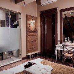 Arbat 6 Boutique Hotel 3* Номер Комфорт с различными типами кроватей фото 4