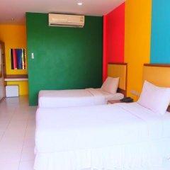 Отель Xanadu Beach Resort комната для гостей фото 9