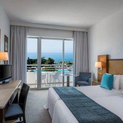 Mediterranean Beach Hotel Лимассол фото 8