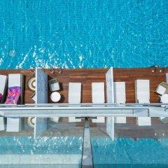 Sofianna Hotel бассейн фото 3