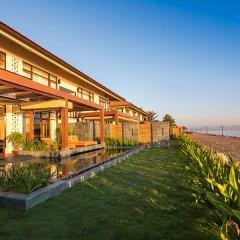 Отель Golden Sand Resort & Spa