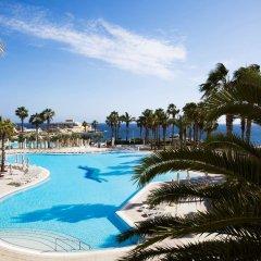Отель Hilton Malta бассейн