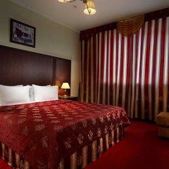 Гостиница Салют 4* Люкс с двуспальной кроватью