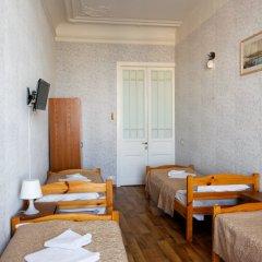 Гостиница Гостевые комнаты у Петропавловской 2* Номер с общей ванной комнатой с различными типами кроватей (общая ванная комната) фото 2