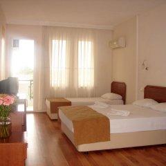 Endam Garden Hotel - All Inclusive комната для гостей фото 3