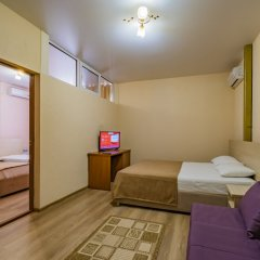 Hotel Buhara комната для гостей