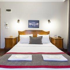 Бутик-отель Istanbul Queen Seagull Номер Делюкс с различными типами кроватей фото 2