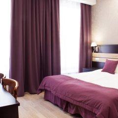 Гостиница Династия 3* Номер Комфорт разные типы кроватей фото 6