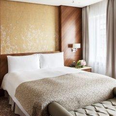 Лотте Отель Санкт-Петербург 5* Улучшенный люкс разные типы кроватей