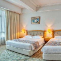Отель Orchard Grand Court комната для гостей фото 8
