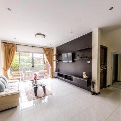 Отель ThaiRaihome комната для гостей