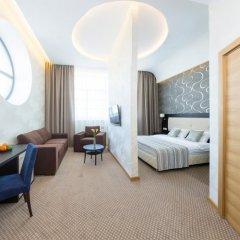 Гостиница Ногай комната для гостей фото 6