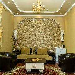 Гостиница Риф в Оренбурге 3 отзыва об отеле, цены и фото номеров - забронировать гостиницу Риф онлайн Оренбург интерьер отеля фото 3