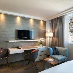 Отель Pullman Tour Eiffel 4* Улучшенный номер