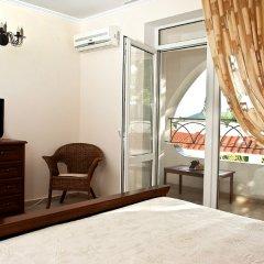 Гостиница Villa Casablanca комната для гостей фото 15
