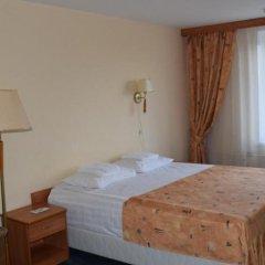 Гостиница Саяны 2* Номер Комфорт разные типы кроватей