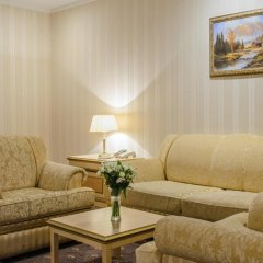 Гостиница SK Royal Москва 4* Люкс с различными типами кроватей фото 8