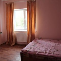 Hotel on Chekhova комната для гостей фото 3