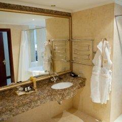 Гостиница The Rooms 5* Студия разные типы кроватей фото 9