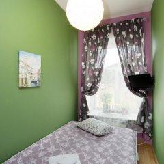 Отель Меблированные комнаты Пио на Моховой 39 3* Стандартный номер фото 2