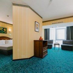 Marins Park Hotel Sochi 4* Люкс с различными типами кроватей фото 5