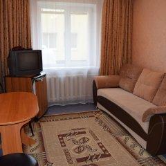Гостиница Печора комната для гостей фото 3