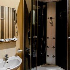 Poseidon Hotel ванная
